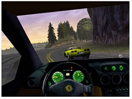 Amazon com: Need For Speed: High Stakes - PC: Video Games