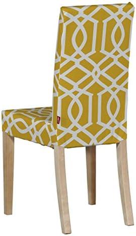 Dekoria IKEA Harry Housse de Chaise </p>                     </div>   <!--bof Product URL --> <!--eof Product URL --> <!--bof Quantity Discounts table --> <!--eof Quantity Discounts table --> </div>                        </dd> <dt class=
