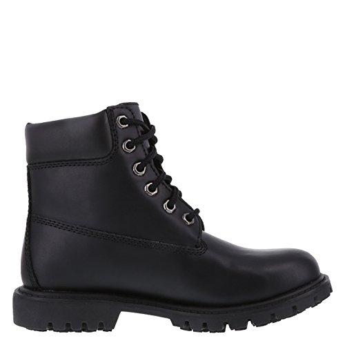 Black Boot safeTstep Resistant Slip Women's Work Antero gqwnA0Y7x