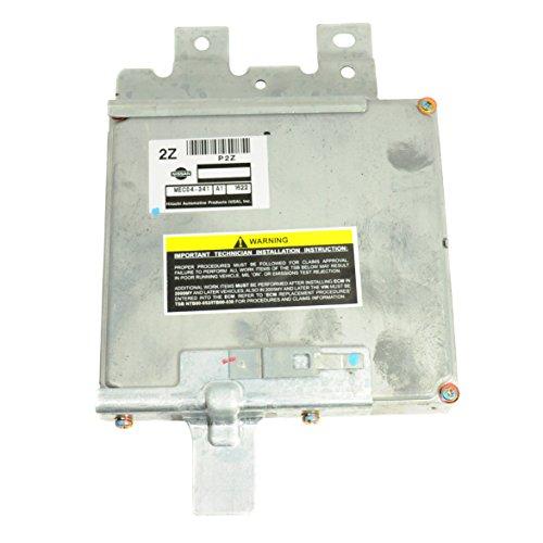Engine Control Module ECU ECM 2371M-5S801RE fits 2001 Nissan Xterra 2.4L (Control Ecu Engine Module)