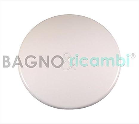 TEUCO copripiletta Blanco 81000401 mampara de Ducha Recambio: Amazon.es: Hogar