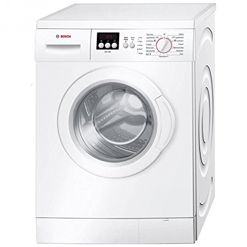 Bosch WAE28262GB A+++ Rated 6kg 1400 Spin 15 Programmes Washing Machine in White