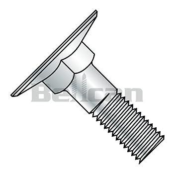 Bellcan BC-1428BE Elevator Bolt Zinc 1/4-20 X 1-3/4 (Box of 400)