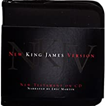 New King James Version Audio Bible-New Testament Audio Bible on 14 High Quality Digital ... y-Colossians-Phillipians-Hebrews-Joseph-James