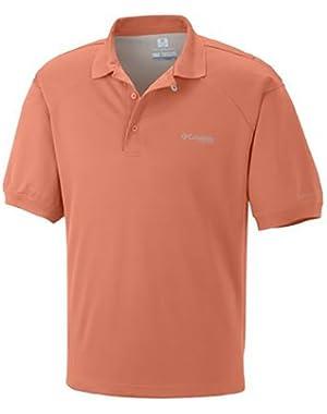 Perfect ZERO S/S Polo Shirt