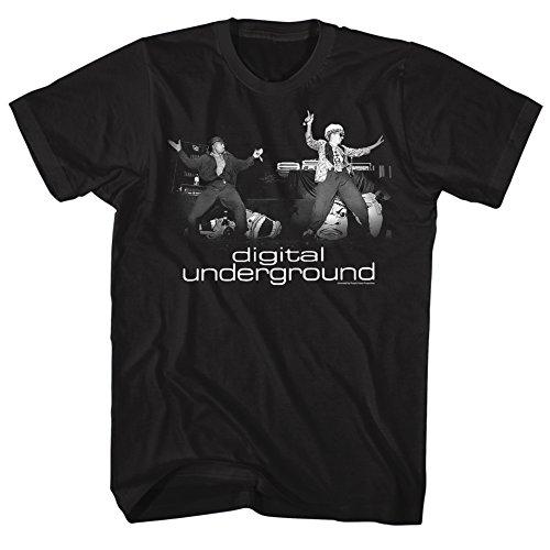 Pour Hump Danse Underground Scène Tupac Homme shirt Humpty Classics American Digital Sur Rapper Tee qnxA4A