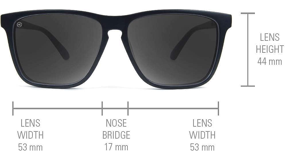 Knockaround Fast Lanes Non-Polarized Sunglasses