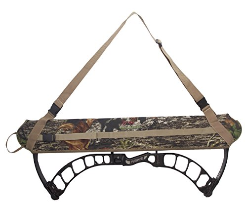 Carrier Bow - Tarantulas Neo-Tech Bow Carrier, Camo