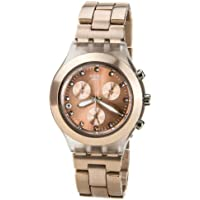 Swatch Full Blooded Rose Gold STRAP ONLY ASVCK4047AG