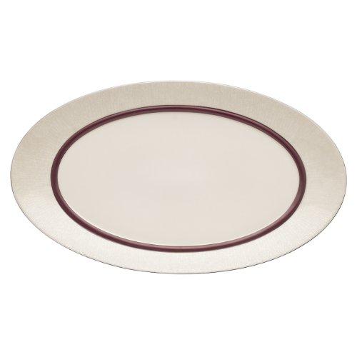Dansk Lucia Oval Platter