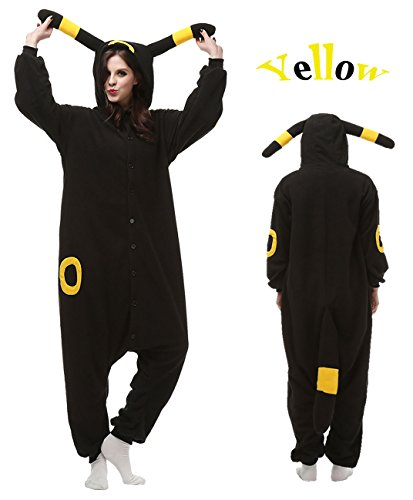 Unisex Onesie Teen Adult Pajamas Costumes For Women -