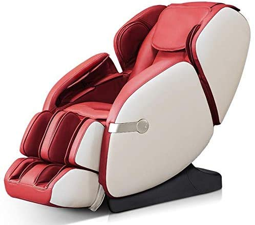 Relife Proactive 3D Rejuvenating Luxury Zero Gravity Massage Chair (RL AM11) RED