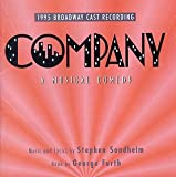 Company - A Musical Comedy (1995 Broadway Revival Cast)
