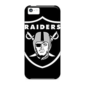 DhV3826SOjM L.M.CASE Oakland Raiders Feeling Iphone 5c On Your Style Birthday Gift Cover Case