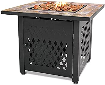 Endless Summer GAD1429SP Gas Outdoor Fireplace