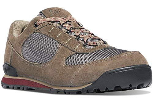 Danner Women's Jag Low Shoe, Chocolate Chip - 8.5 M