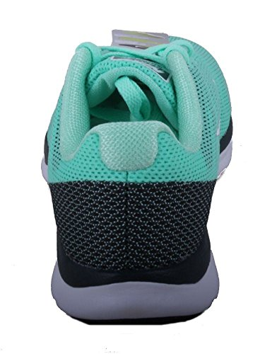 Nike blanca Lila Spikes verde Rival D Resplandor urbana Running Middle Distance 4T4rz