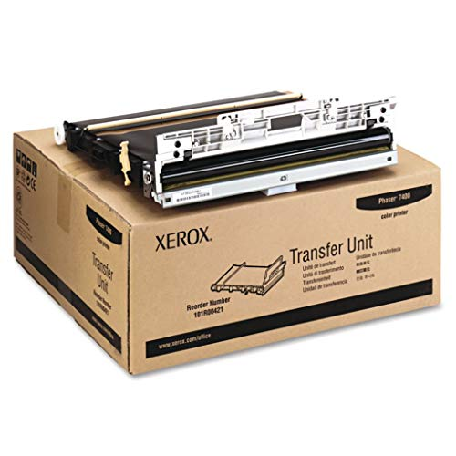 XER101R00421 - Yield : 100000 - Xerox 101R00421 Transfer Unit - Each by Janitorial Supplies (Image #1)