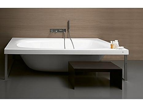 Vasca Da Bagno Zucchetti : Vasche da bagno zucchetti kos kaos vasca a pavimento kaos kbtt