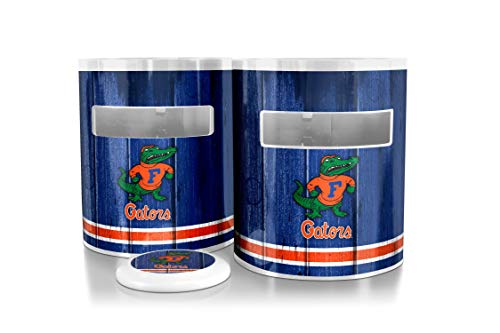 (Kan Jam NCAA College Florida Gators Pro Disc Game )
