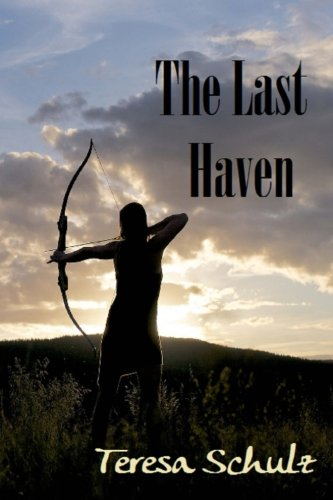 Read Online The Last Haven (The Lost Land Series Book 3) (Volume 3) ebook