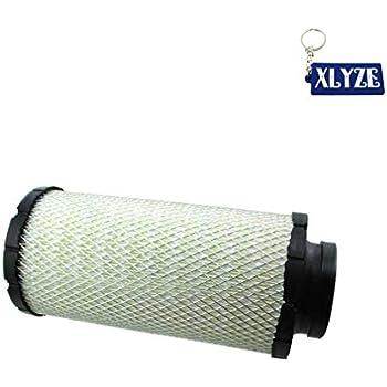 N2 H060169 UTV Air Filter Replaces 7081308 for Polaris Ranger 400-800