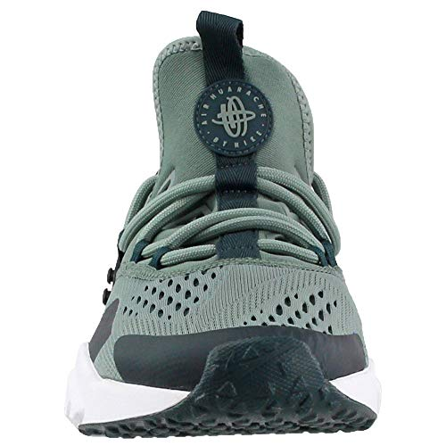 Drift Breathe Green Nike Huarache Black Air Uomo Textile Formatori x6w7Oqf