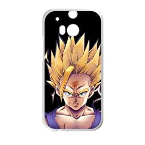 HTC One M8 Phone Case Dragon Ball Z W9I36101