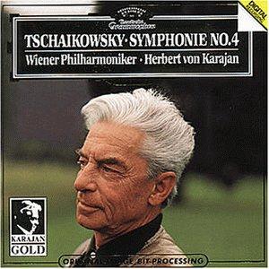 Peter Ilyich Tchaikovsky, Herbert von Karajan, Wiener