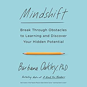 Mindshift Audiobook