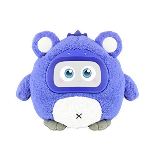 Woobo Lavender Lollipop - Interactive Robot for Curious Kids by Woobo (Image #7)