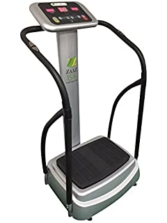 d5fa10c8de0 ZAAZ The  1 Whole Body Vibration Machine in The World The Machine That  Changes Everything