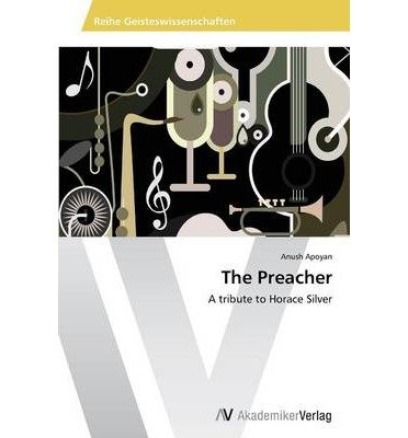 [(The Preacher)] [Author: Apoyan Anush] published on (November, 2013)