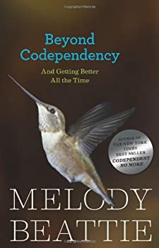 Beyond Codependency: And Getting Better All the Time 0894865838 Book Cover