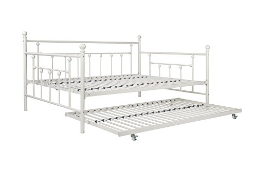 DHP Manila Daybed and Trundle, Full/Twin