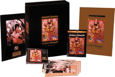 Enter the Dragon - Limited Edition Collector's Set