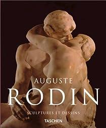 Auguste Rodin, sculptures et dessins par Néret