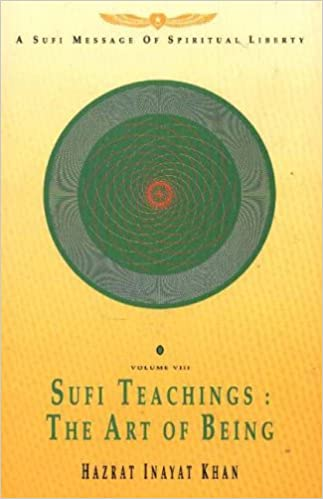 Sufi Teachings (Sufi Message)