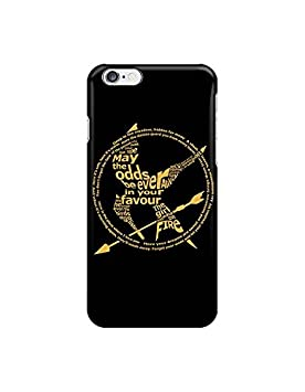 coque hunger games iphone 6