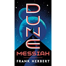Dune Messiah: 2