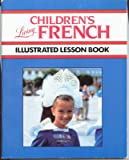 Children's Living French Manual, Living Language Staff, 0517563312