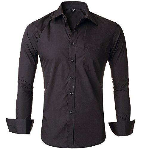 dress shirts size guide - 2
