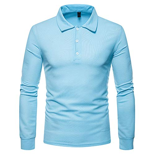 Blouse Polo Shirt Clearance AfterSo Men Casual Button