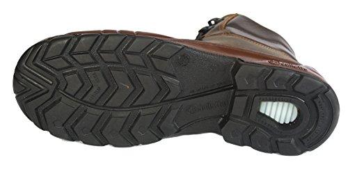 Chaussures Src S3 Ci Jalloki De Cuir Haute Sécurité Sas Oxnv8FwrOq