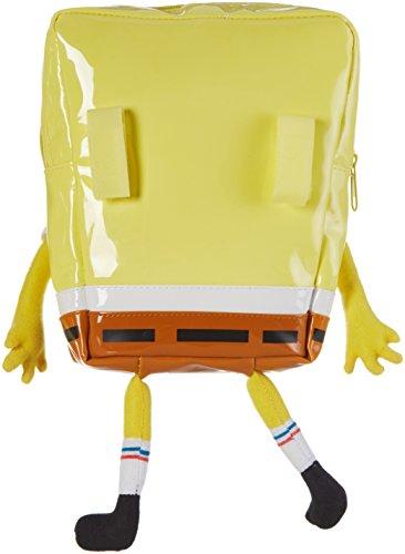 Kinderfahrradzubehör Lenkertasche Sponge Bob