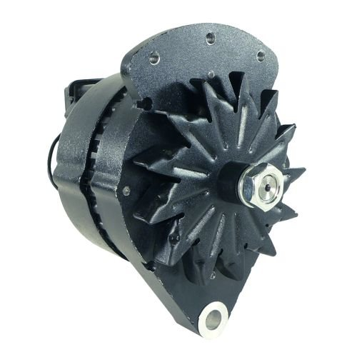 thermo king alternator 37a - 6