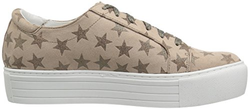 Women's Taupe Kenneth Cheer y Lace Cole Platform REACTION AEq4EOH