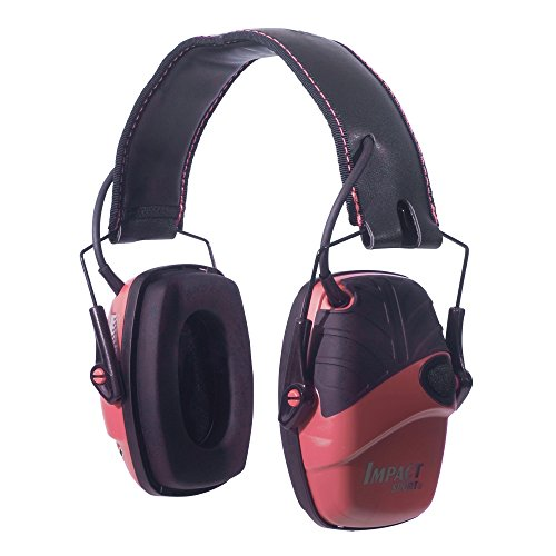 electronic shooters ear muffs - 5