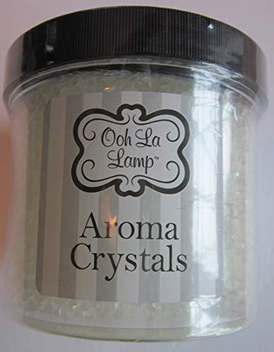 GARDENIA Aroma Crystals for Ooh La Lamp by La Tee Da