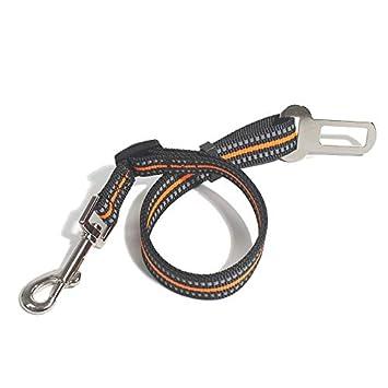 65cm Cinturón de seguridad para mascotas cinturón de seguridad ...